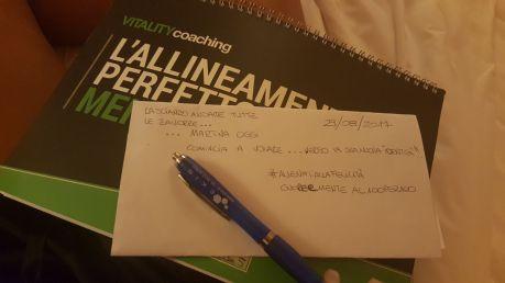 vitality lettera